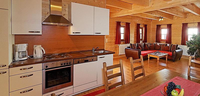 ferienwohnungen mit heilfasten in bayern preisliste der ferienwohnungen wegscheider land. Black Bedroom Furniture Sets. Home Design Ideas